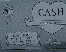 Ray Joel Cash