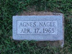 Agnes Nagle