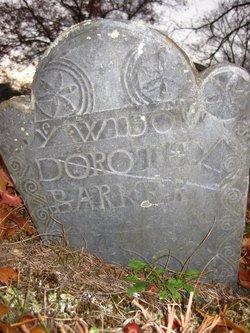 Dorothy <i>White</i> Barker