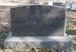 Annie Mitchell <i>Grace</i> Drake