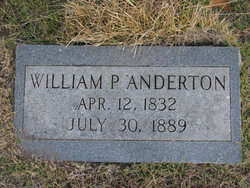 William P. Anderton