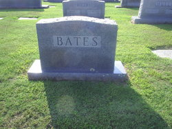 Myrtle <i>Pickens</i> Bates