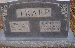 Rachel Adeline <i>Stokes</i> Trapp