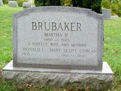 Donald Lambert Brubaker