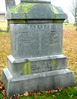 Carrie <i>Smith</i> Gregory