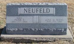 Peter T P.T. Neufeld