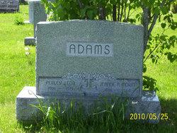 Perley Leon Adams