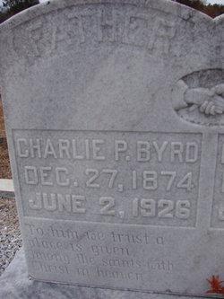 Charlie Parker Byrd