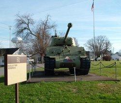 Memorial D Company 192nd Tank Battalion