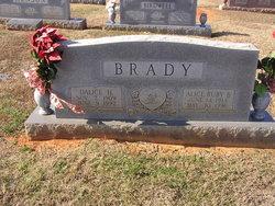 Alice Ruby <i>Birdwell</i> Brady