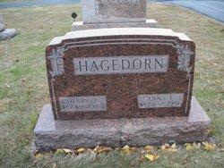 Henry J. Hagedorn