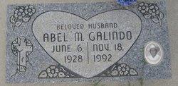 Abel M. Galindo