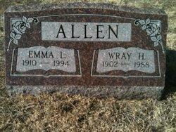 Emma L Allen