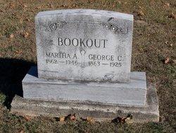 George Calvin Bookout