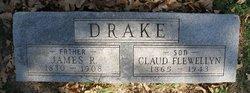 Claud Flewellyn Drake