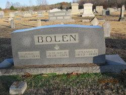 Josie <i>Umstead</i> Bolen