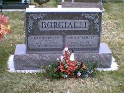 John Charley Borgialli