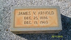 James Vestal Jim Arnold