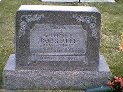 William L Borgialli