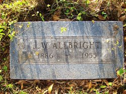 Jesse Walter Allbright