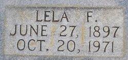 Lela Velma <i>Finn</i> Austin