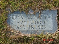 Euna Mae Avera