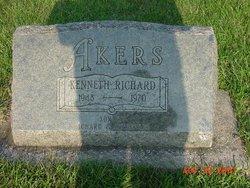 Kenneth Richard Akers