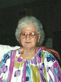 Ellen Elizabeth <i>Madison</i> Leslie