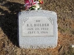 Robert Lee Holder