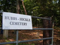 Hubbs-Hickle Cemetery