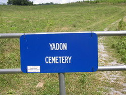 Yadon Cemetery