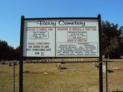 Berry Cemetery