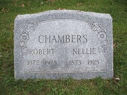 Robert Seth Chambers