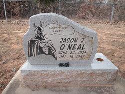 Jason J. O'Neal