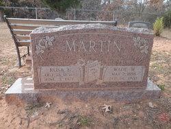 Rosa E. Martin