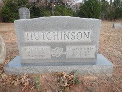 Edward Miles Hutchinson