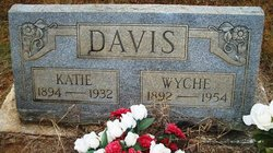 Katie Beatrice <i>Edge</i> Davis