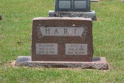 Effie <i>Mouser</i> Hart
