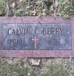Calvin C Berry