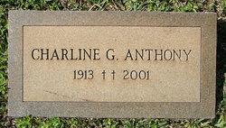 Charline G. Anthony