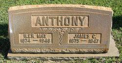 Iler May Anthony