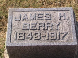 James Henry Berry