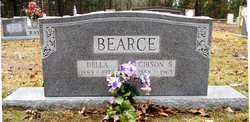Della Myrtle <i>Fields</i> Bearce