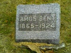 Amos Bent