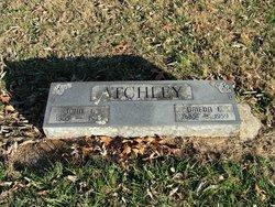 Omeda Elizabeth <i>Cochran</i> Atchley