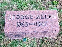 George Thomas Allen