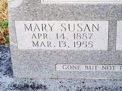 Mary Susan Susie <i>Eaton</i> Wolgamott