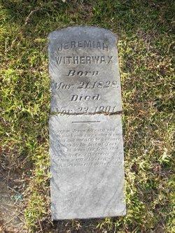 Jeremiah Witherwax