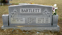 Kathleen <i>Collins</i> Bartlett