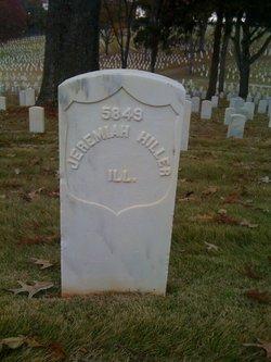 Jeremiah Jere Hiller